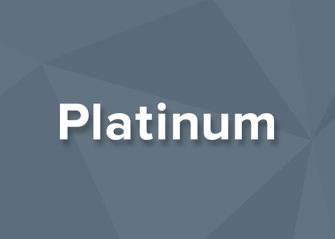 Platinum Coverage Graphic