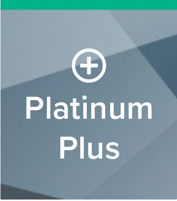 Platinum Plus Coverage Graphic